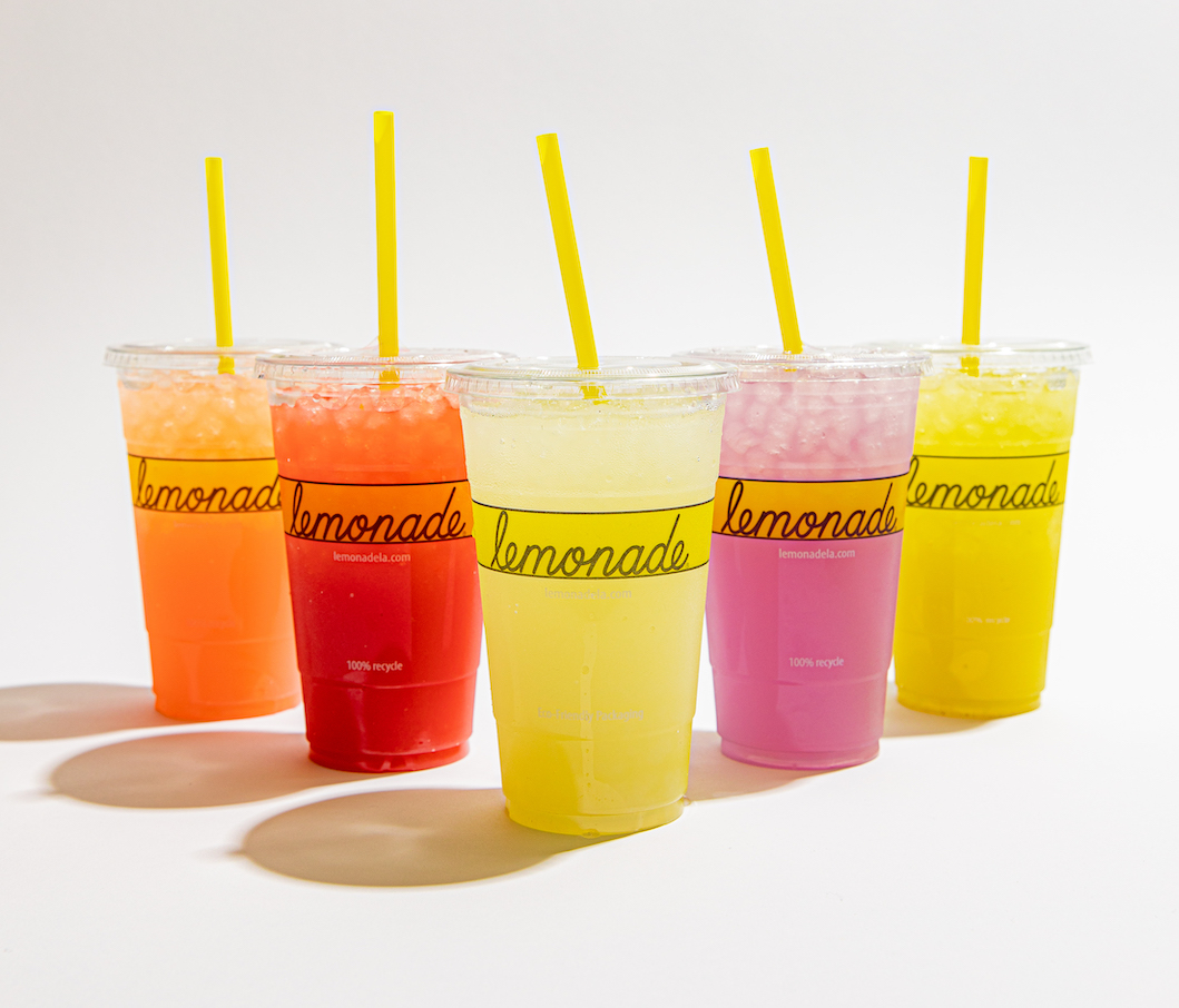 Free Lemonade on 8/20 | National Lemonade Day