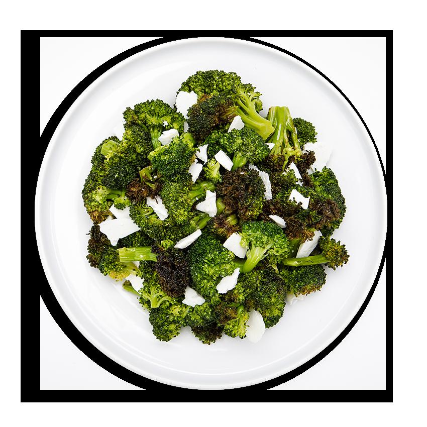 Photo of Roasted Broccoli