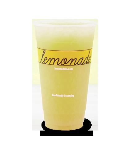 Lemonade | Seasonal Menu