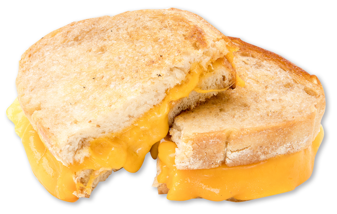 Photo of Classic Grilled Cheese