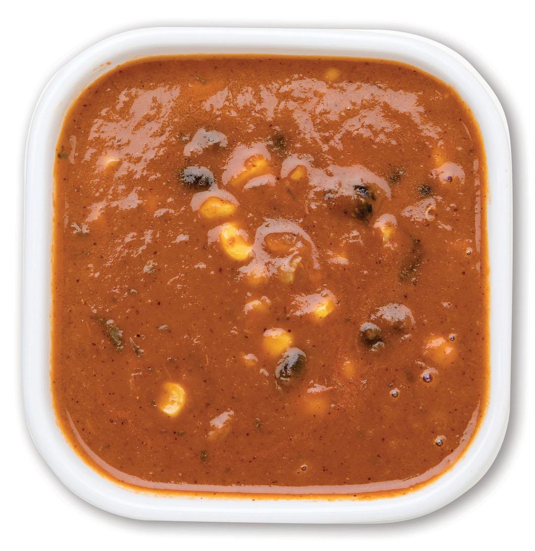 Photo of Vegan Tortilla Chili